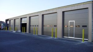 commercial garage door repair prescott az