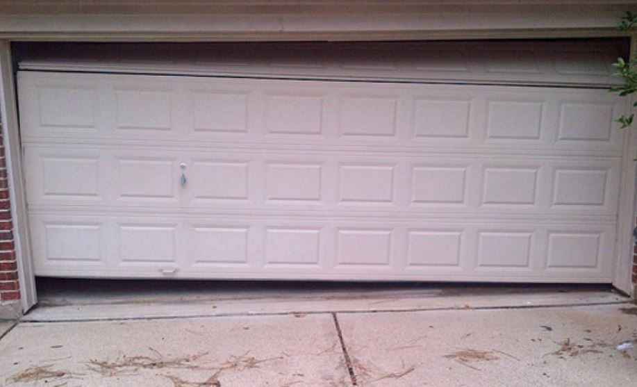 What To Do If Your Garage Door Wont Open A1 Garage Door Prescott Az