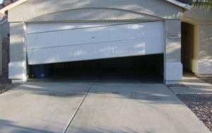 What to do if Your Garage Door Won't Open